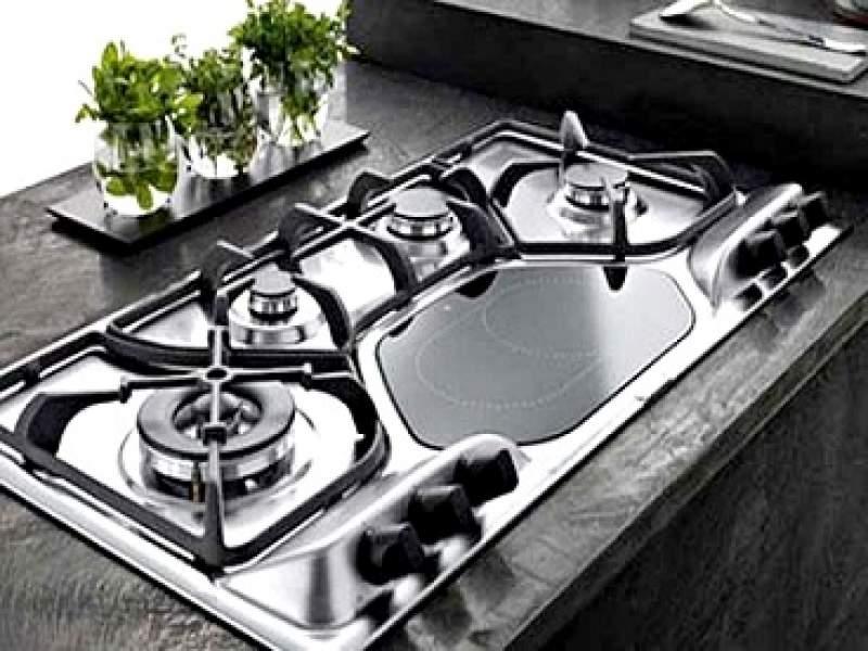 eletrodomésticos descubra se vale a pena trocar o fogão pelo cooktop