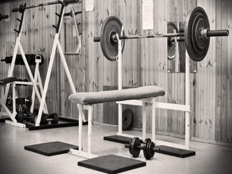 condicionamento físico mitos dos fitness