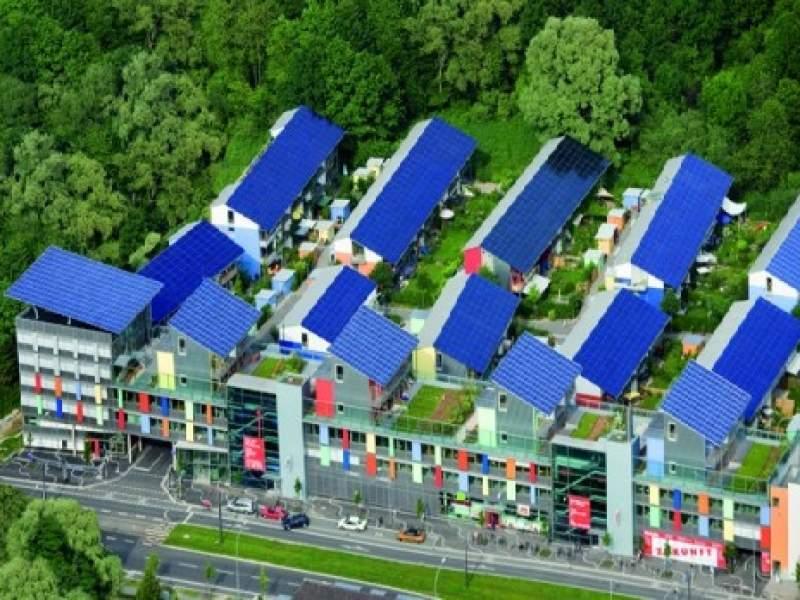 sustentabilidade arquitetura e design