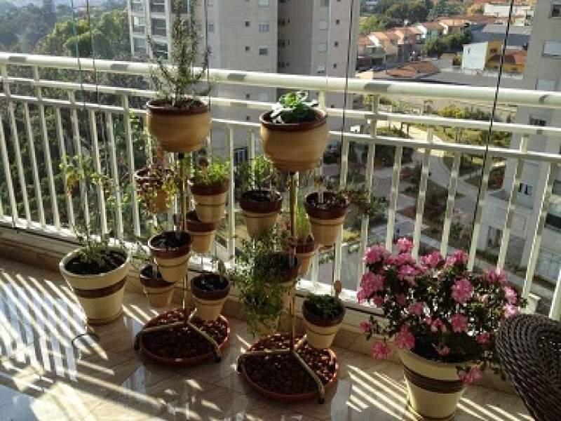 paisagismo decoração: a varanda dos sonhos...
