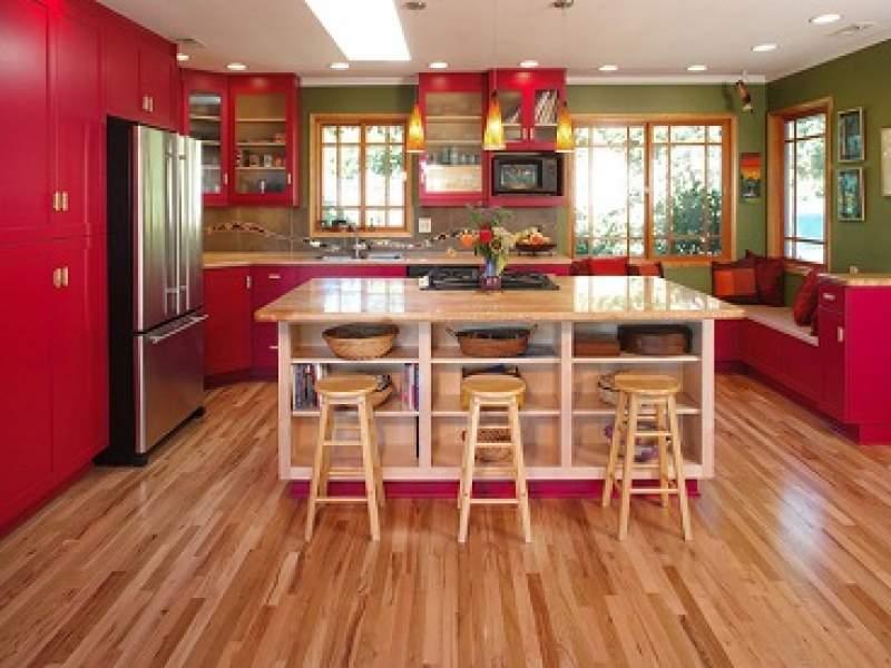 cozinhas 15 lindas cozinhas para quem adora vermelho