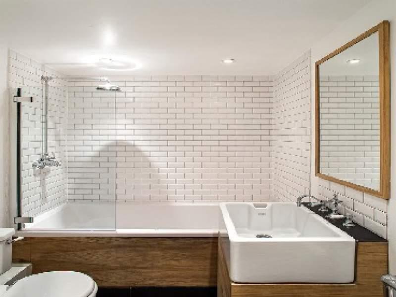 banheiros 30 banheiros pequenos decorados para você se inspirar - parte 1