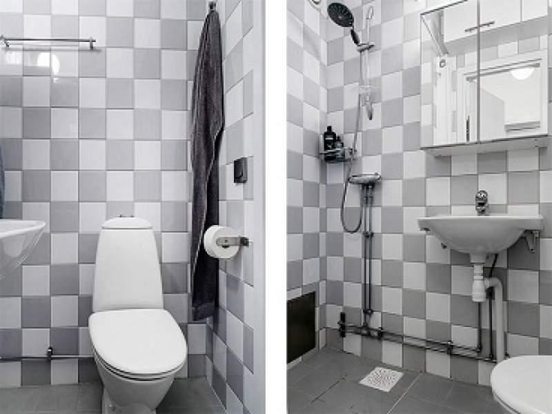 banheiros 30 banheiros pequenos decorados para você se inspirar - parte 2