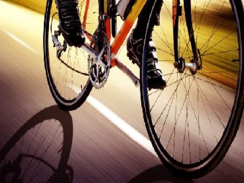 saúde quer começar a andar de bike?