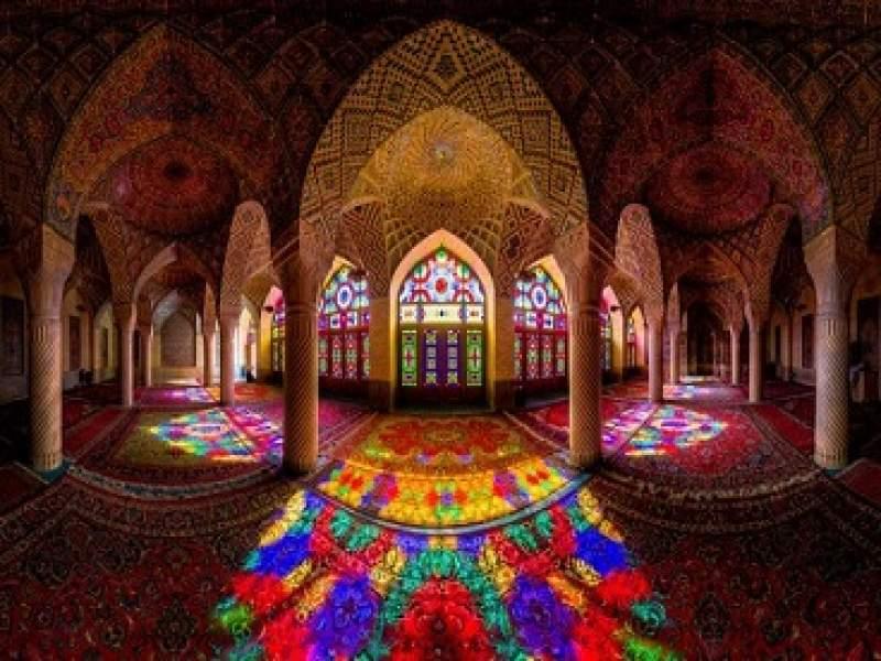 arquitetura 13 fotos provam que poucas coisas são mais hipnotizantes que o teto de um mosteiro