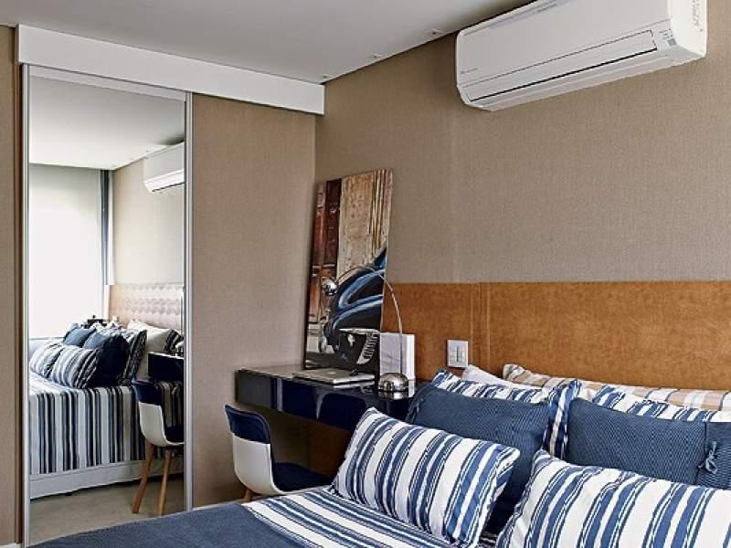eletrodomésticos o raio-x do ar-condicionado