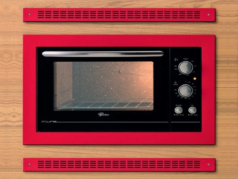 eletrodomésticos 14 modelos de forno para embutir e apoiar